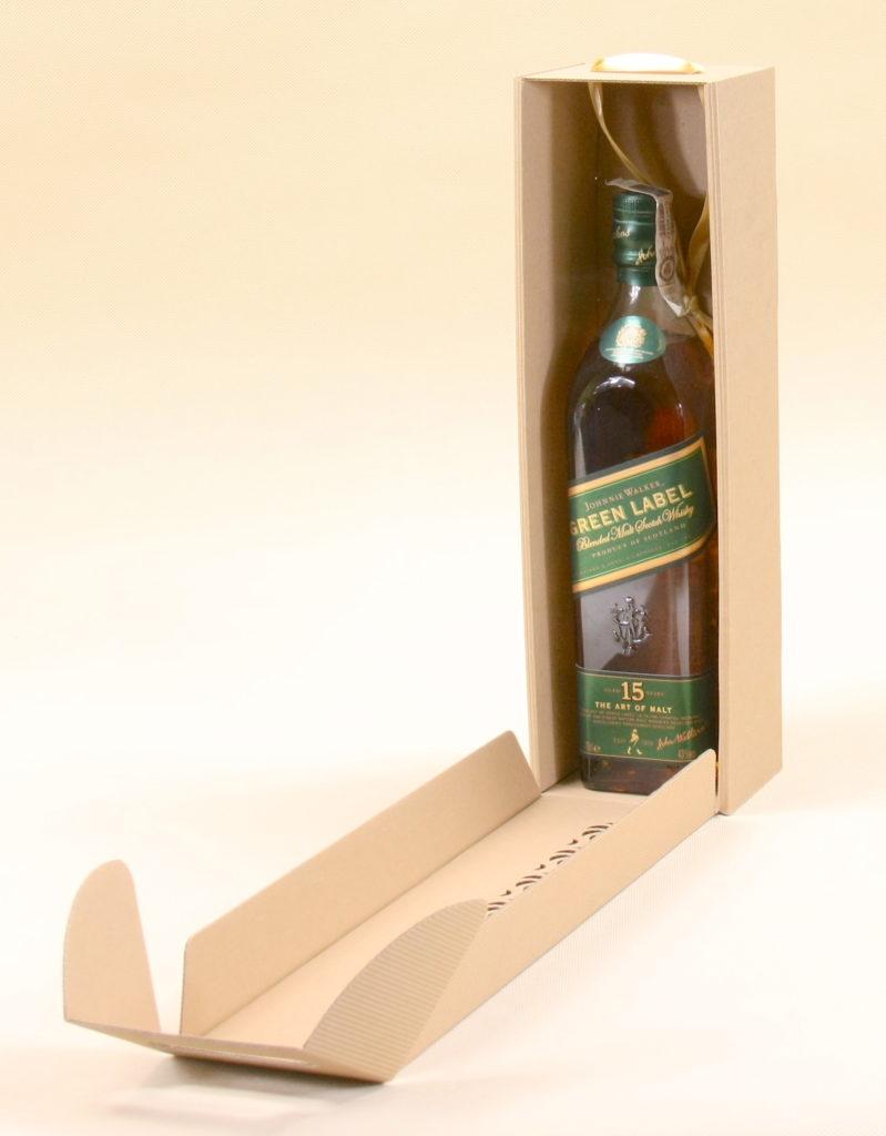 pudełko do wina typu wstążka 5