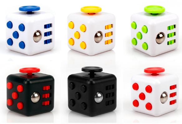 kostka fidget cube sklep