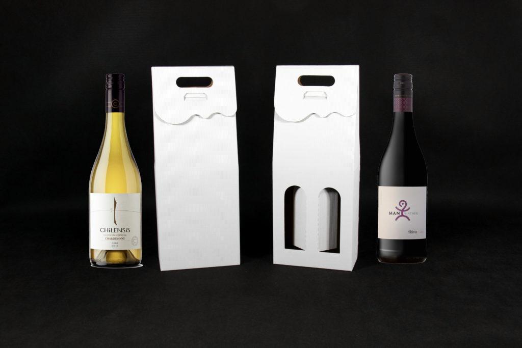 pudełko na dwa wina producent