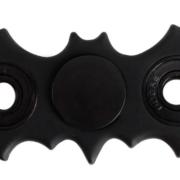 czarny batman spinner