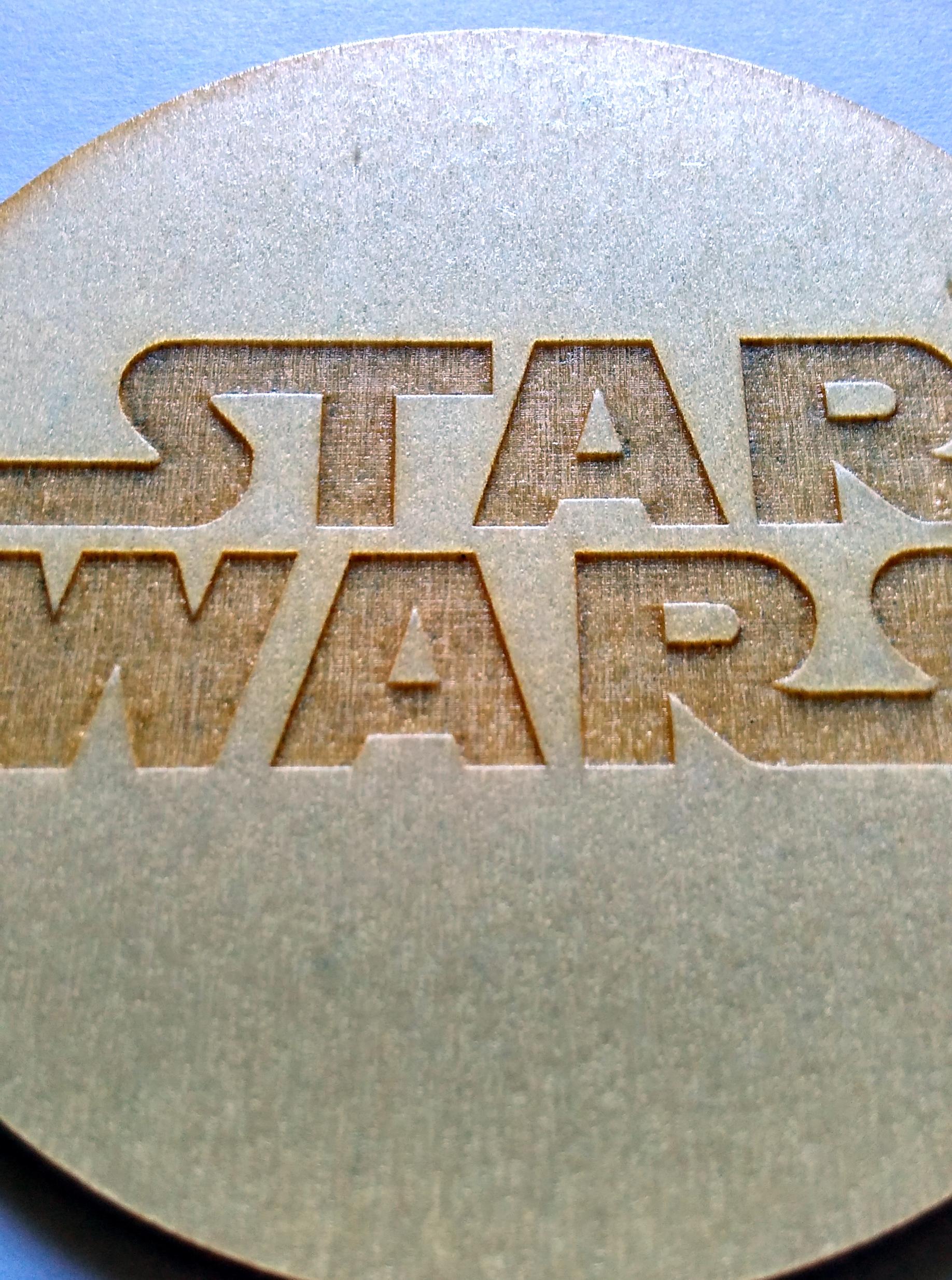 star wars gwiezdne wojny sklejka