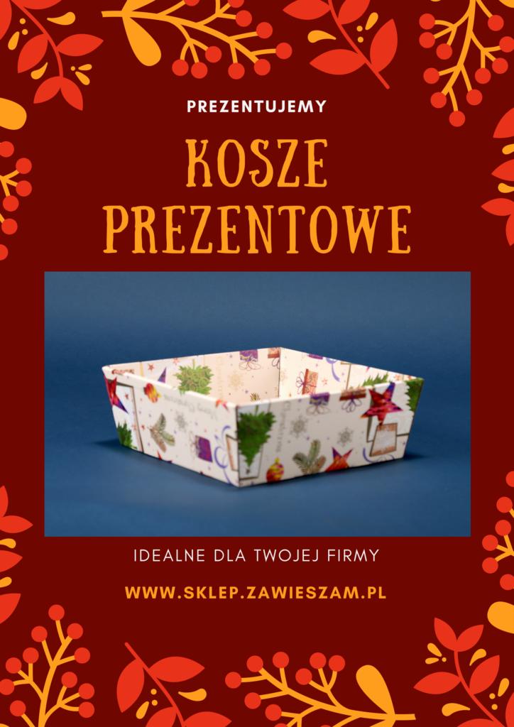 koszyk prezentowy 3