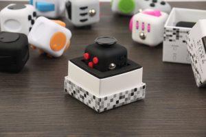 fidget cube kostka