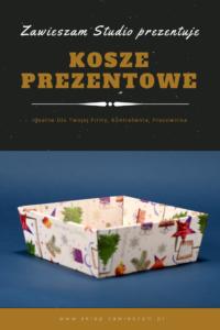 koszyk prezentowy 2