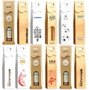 custom eco wine boxes gallery